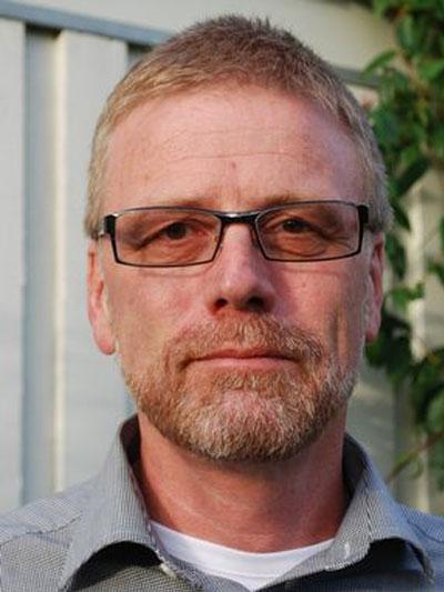 Henrik Brandt