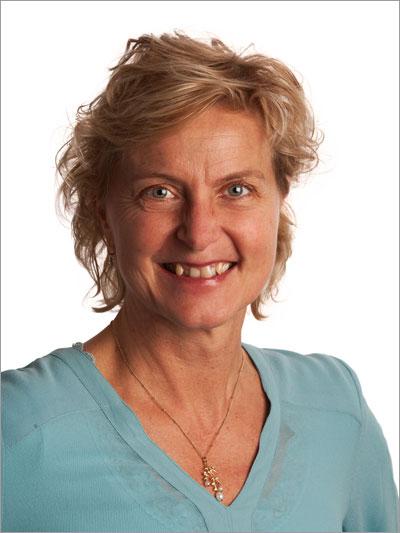 Inge Grethe Konge Ludvigsen