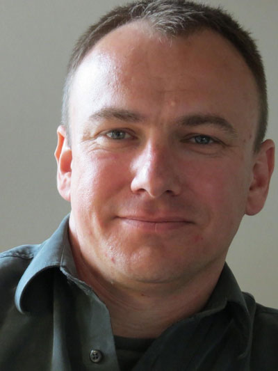 Jens Lynge Ottosen