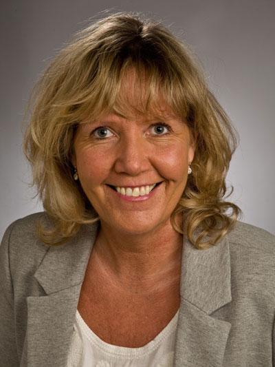 Lene Brøndum Madsen