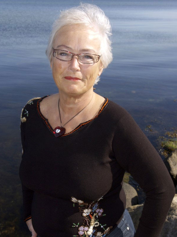 Lise Windfeld Bornerup