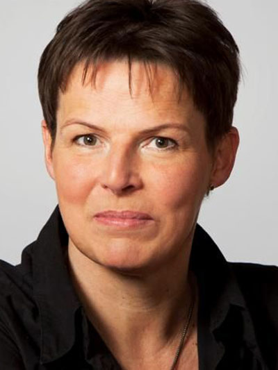Mathilde Meilandt