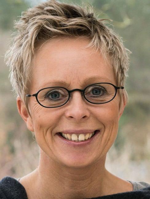 Yvonne Luff Gottfredsen