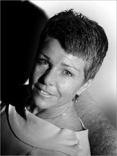Trish Nymark