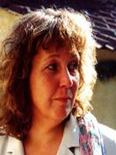Kirsten Brandtmar
