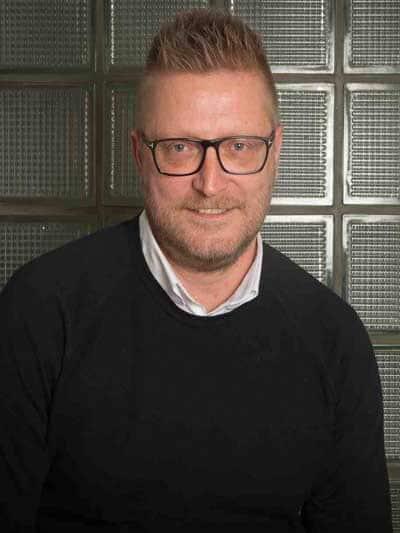 Claus Skærlund-Dall
