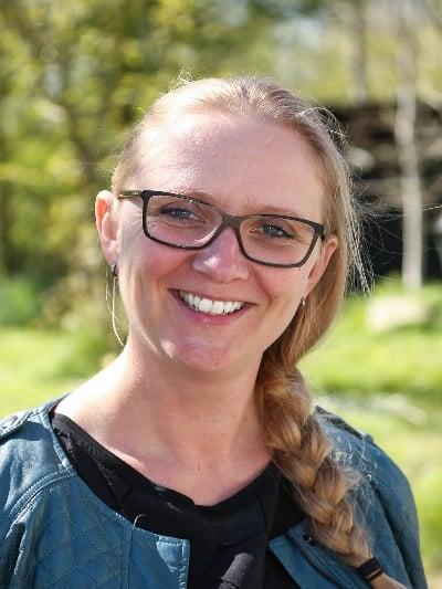 Ivonne Lindahl Pedersen
